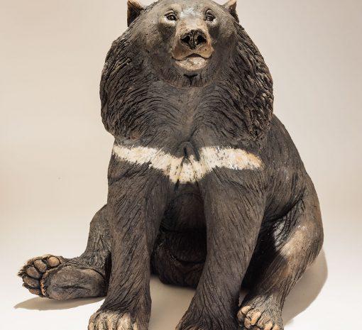 bear-sculpture