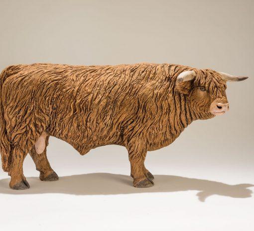 highland-cow-sculpture-1