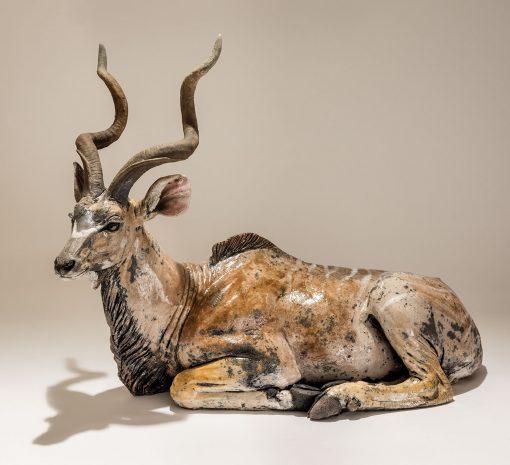 kudu-sculpture-1